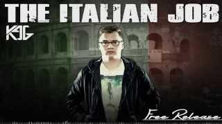 K96 - The Italian Job [Free Release]