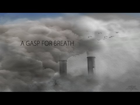A Gasp for Breath - Documentary