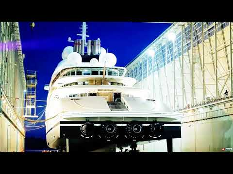 AZZAM | Yachts You Will Never Own #1 | Avalon Pontoons