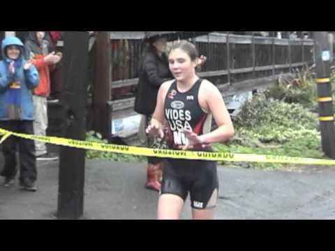 Point Arena High School Triathlon 2014
