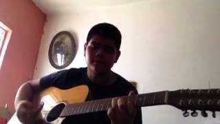 Villana de cuento Alfredito Olivas (tutorial)