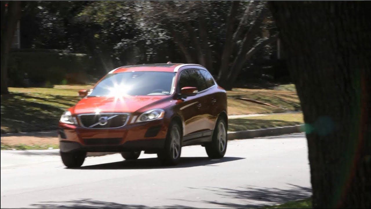 2013 Volvo Xc60 Driving Review Dallas Blogger Holly Homer And Park Place Volvo