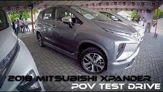 POV Drive | 2018 Mitsubishi Xpander GLS Sport