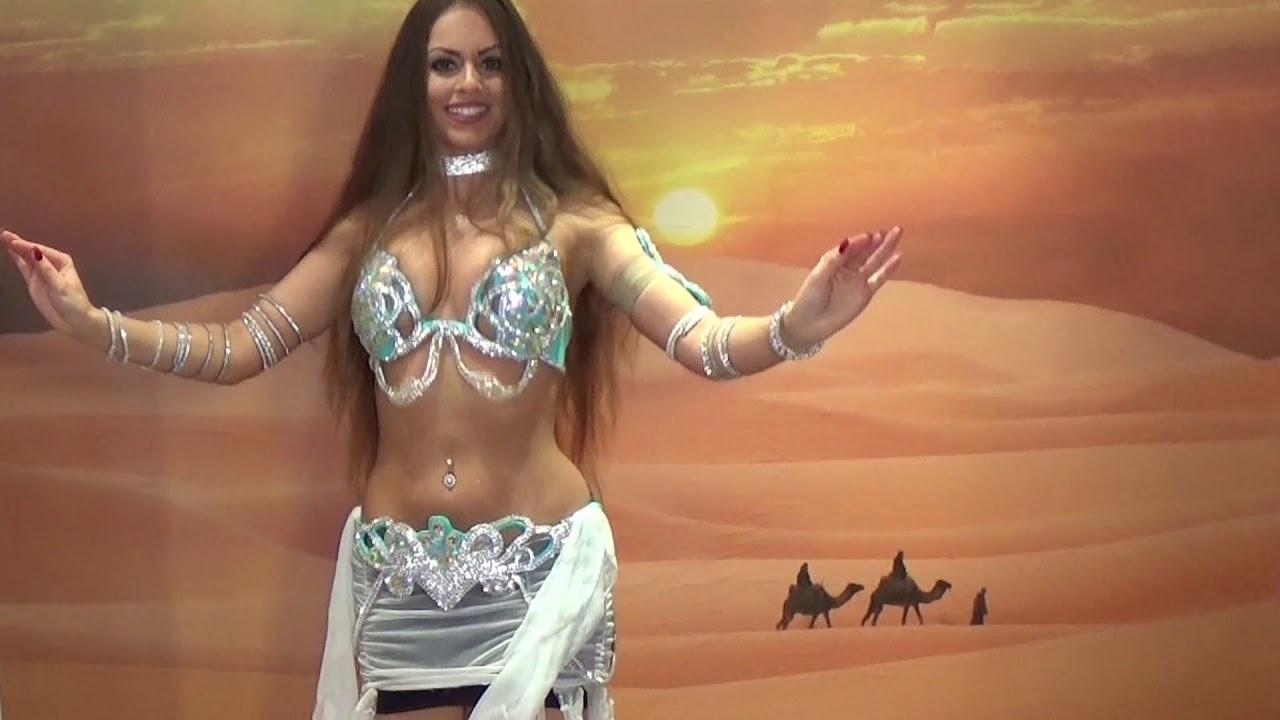Isabella Belly Dance