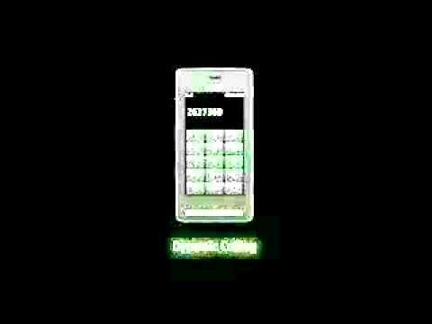 LG - PRADA проморолик нашего уже олдскульного телефона