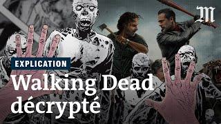 Comment The Walking Dead a réinventé les zombies