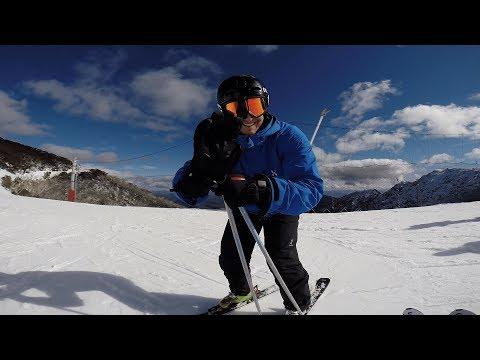Mount Buller Ski Trip 2016 - GoPro Hero 3+ Black