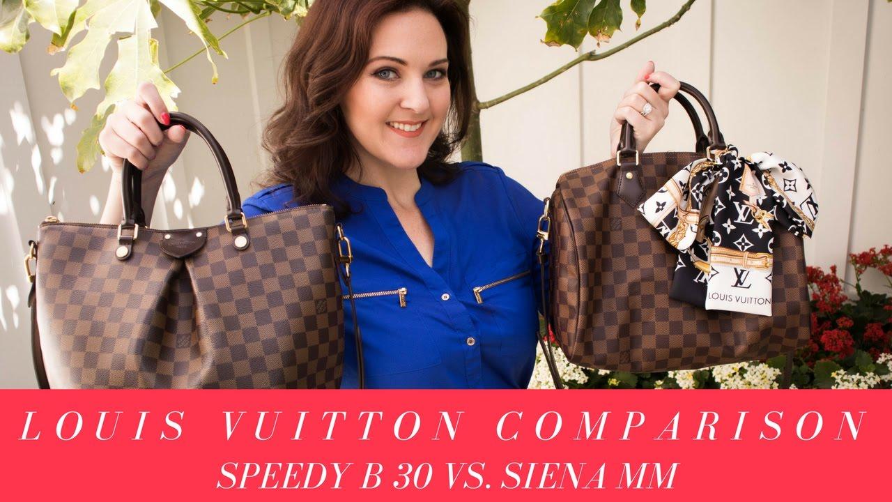 ca46a6cebd Comparison: Speedy B 30 vs Siena MM | Retail Therapy Chick
