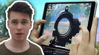 THEY CALL ME CHEATER/HACKER BECAUSE OF THIS! | PUBG Mobile