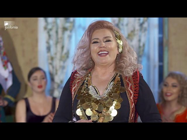 Ganimete Jashanica - Qaj Lulije - Polifonia 2020