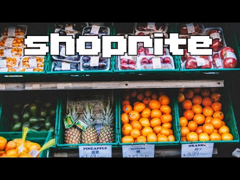 Download ShopRite Grocery Haul | while shopping 11/3/20