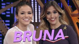 Bruna Marquezine e Tatá Werneck são uma dupla PERFEITA 😂 | Esquenta Lady Night | Humor Multishow