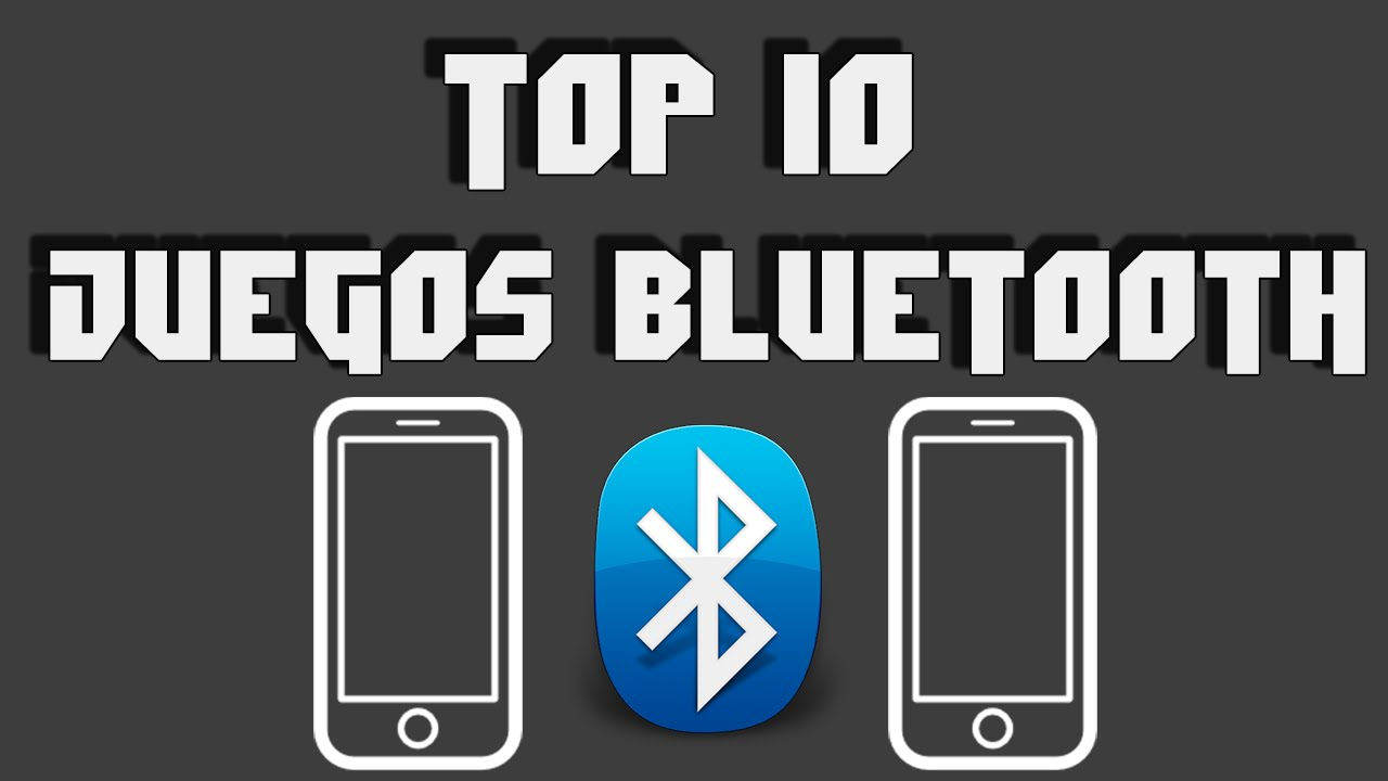 Mejores Juegos Bluetooth Android Top 10 01 Youtube