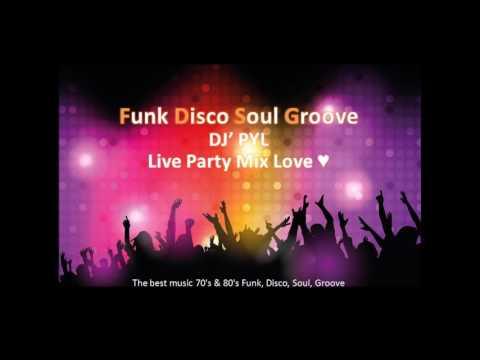 "Live Party Mix ""Love"" ♥ by DJ' PYL ©"
