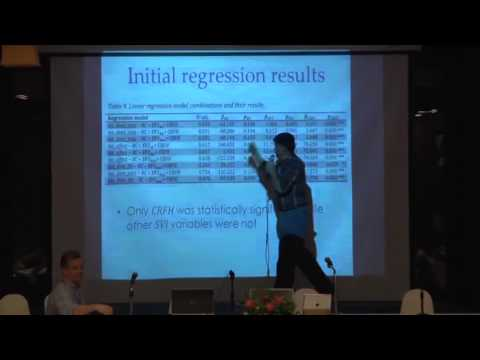 International Seminar: Session 7