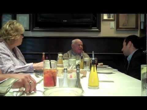 Mickey Rooney Interviewed by Scott Feinberg