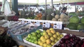01.04.KurpeDiem | Best Farmer's Market in Miami - Redlands Market Village Bargain Town