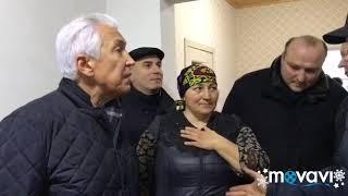 Владимир Васильев: «Газ может дать много хорошего, но и принести много бед»
