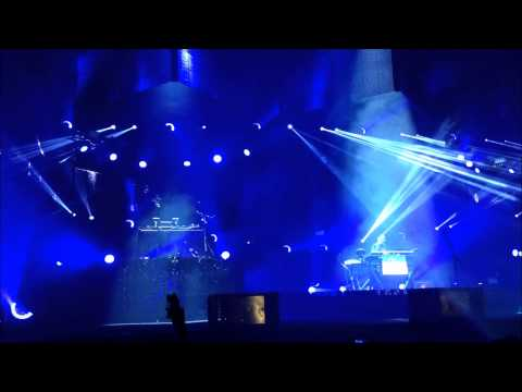 Linkin Park live in Cologne Lanxess Arena 2014 (Nearly Full Concert)