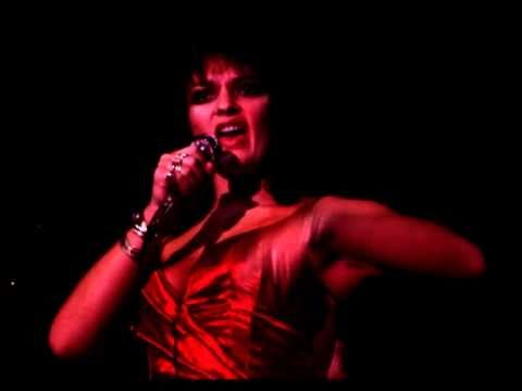 Dana Gillespie -- Leeds 1974 -- Get My Rocks Off