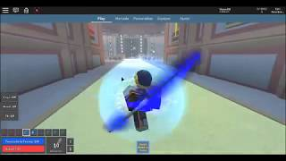 How to get the Cursed Blue Crystal Star Wars: Jedi Temple in Ilum ROBLOX