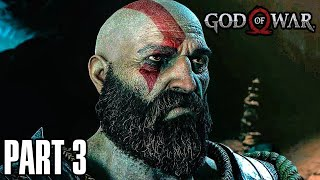 God of War - Gameplay Walkthrough Part 3 - Learning The Trut…