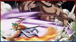 Zoro vs Kaido | The HONEST Truth - One Piece Discussion