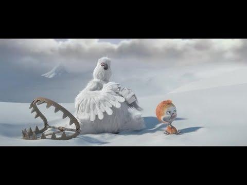 Мультфильм Славные пташки (2018)
