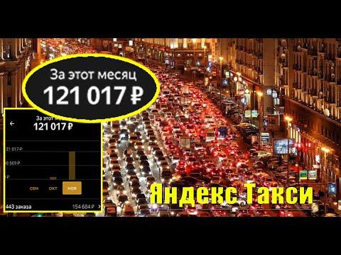 Первый месяц в Москве. Доход, плюсы и минусы. Яндекс Такси!