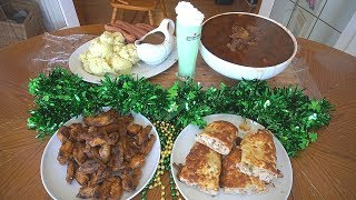 How to cook a ST PATRICK DAY FEAST thumbnail