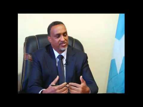 This is the Official YouTube Channel of Ministry of Finance - Somalia