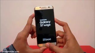 How to Enter Recovery Menu on Samsung Galaxy S7 / S7 Edge or ANY Samsung Smartphone