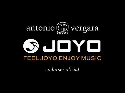 Joyo Tremolo, Tutorial Por Antonio Vergara