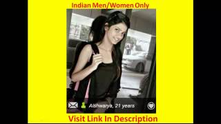 ☂ Best India Online Dating Site - Meet & Communicate Without Limits ☂