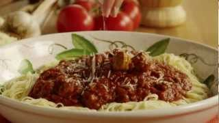 How To Make The Best Pasta Sauce