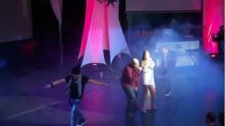 Ice Cream- Shtom Padne Mrak LIVE - 22.12.2012 Thumbnail