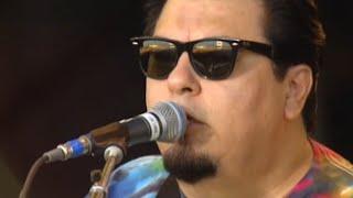 Los Lobos - Revolution / Rattlesnake Shake / Dear Mr Fantasy - Woodstock 99 (Official)