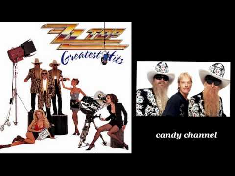 ZZ Top - Greatest Hits (Full Album)