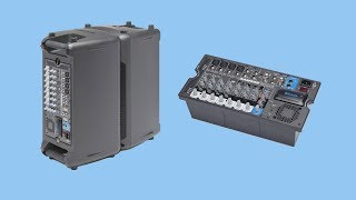 Samson Expedition All-In-One Portable PA Systems