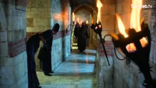 Muhteşem Yüzyıl 117.bölüm-Okan Yalabık(Seslendirme)