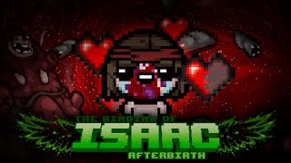 | The Binding Of Isaac: Afterbirth + #27