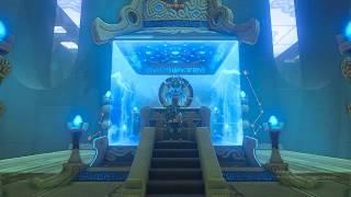 The Legend of Zelda: Breath of the Wild - ASUS Mining RX 470 4GB - Cemu 1.17.2 - Directo VI