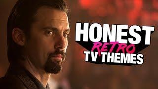 THIS IS US: Retro TV Theme - Brian McKnight
