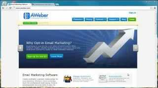 what is aweber how can it help your business