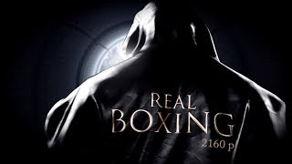 Real Boxing PC Gameplay 4K 2160p