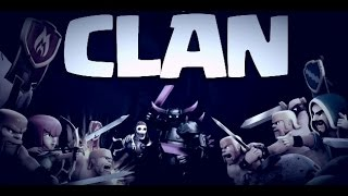 GUERRA CASI PERFECTA CONTRA UN CLAN MEXICANO | CLASH OF CLANS