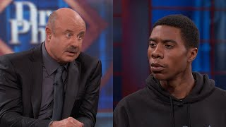 'There's No Question, There's No Fuzziness About Whether You're A Cyborg Or Not,' Dr. Phil Tells …