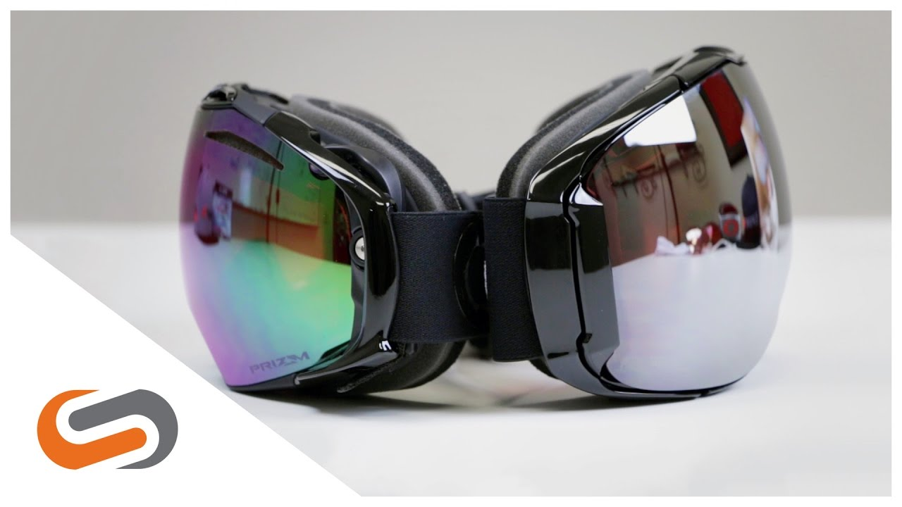 oakley flight deck asian