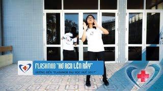 """#BX2017T02 Hướng dẫn Flashmob """"Hơ Ren Lên Rẫy"""""""