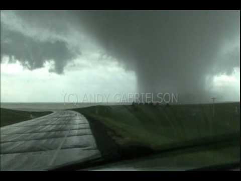 May 24, 2010 Faith, SD Tornadoes!